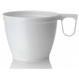 Tazze di Plastica Bianco 180ml (1.000 Pezzi)