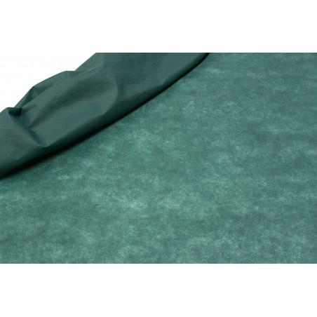 Tovaglia Non Tessuto Verde 120x120cm (150 Pezzi)