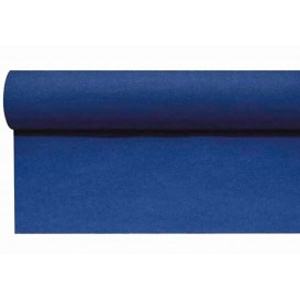 Rotolo Tovaglia Airlaid Blu 0,4x48m Pretagliati 1,2m (1 Pezzi)