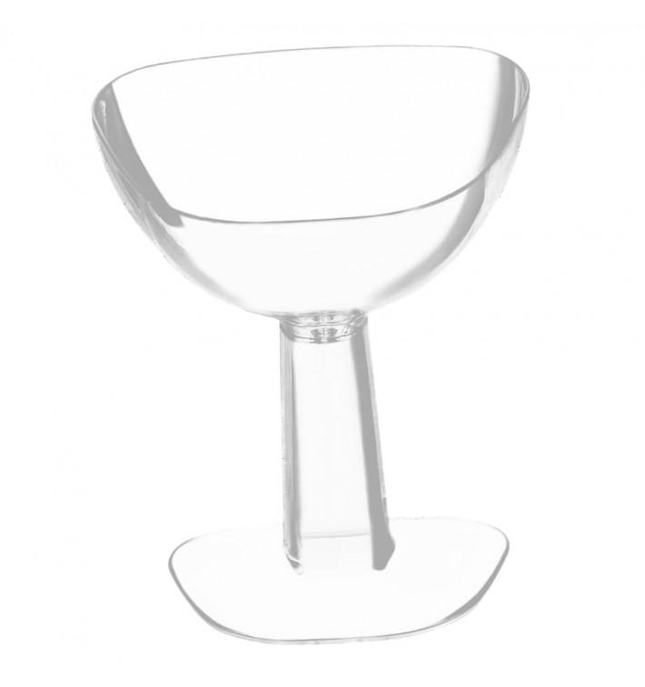 Coppa di Plastica Degustazione Viva Trasp. 55ml (240 Pezzi)