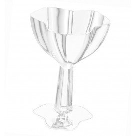 Coppa di Plastica Degustazione Tribe Trasp. 68ml (12 Pezzi)