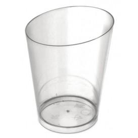 Bicchiere Degustazione Conico Transp. 100 ml (10 Pezzi)
