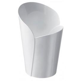 "Bicchiere Degustazione ""Blossom"" Bianco 90ml (15 Pezzi)"