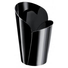 """Bicchiere Degustazione """"Blossom"""" Nero 90ml (15 Pezzi)"""
