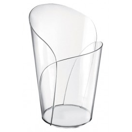 "Bicchiere Degustazione ""Blossom"" Transp. 90ml (15 Pezzi)"