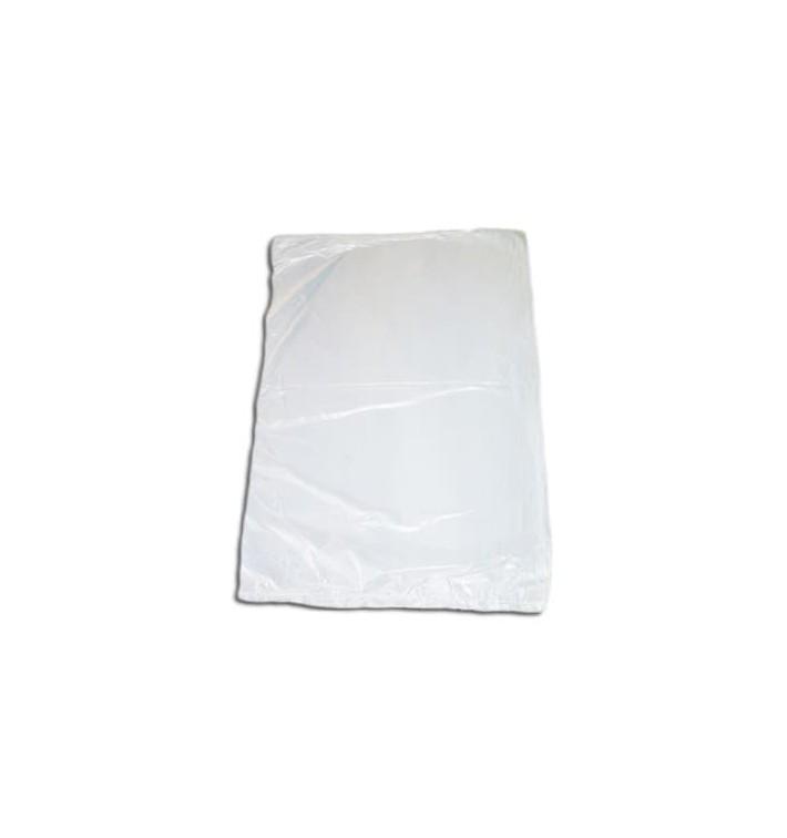 Sacchetti Plastica Block transp. 21x27cm G40 (5000 Pezzi)