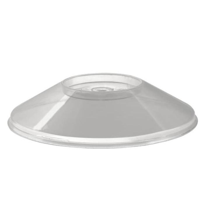 Coperchio per Ciotola Degustazione Dessert Trasp. 230 ml (500 Pezzi)