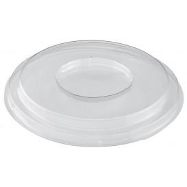 Coperchio Ciotola Medium Dessert Trasp. PET 250ml (6 Pezzi)