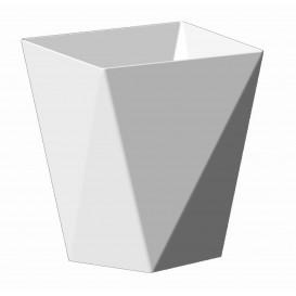 Bicchiere Degustazione Diamond Bianco 100 ml (25 Pezzi)