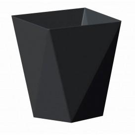 Bicchiere Degustazione Diamond Nero 100 ml (25 Pezzi)