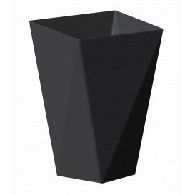 Bicchiere Degustazione Diamond Nero 150 ml (12 Pezzi)