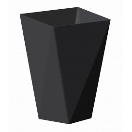 Bicchiere Degustazione Diamond Nero 150 ml (240 Pezzi)