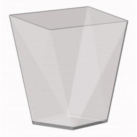 Bicchiere Degustazione Diamond Transp. 100 ml (25 Pezzi)