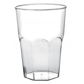 Bicchiere Plastica Cocktail Trasp. PP Ø84mm 350ml (420 Pezzi)
