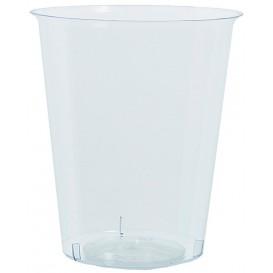 Bicchiere di Plastica Rigida PP 500 ml (25 Pezzi)