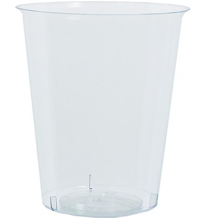 Bicchiere di Plastica Rigida PP 600 ml (25 Pezzi)