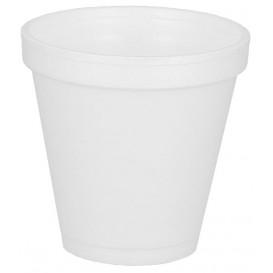 Bicchiere Termico Bianco EPS 4Oz/120ml Ø6,9cm (1.000 Pezzi)