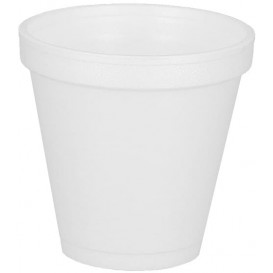 Bicchiere Termico EPS 6Oz/180ml Ø7,4cm (1000 Pezzi)