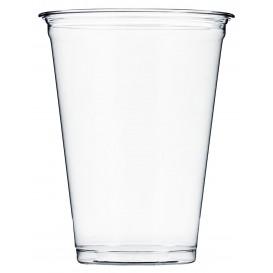 Bicchiere di Plastica Rigida in PET 295ml Ø8,1cm (1.000 Pezzi)