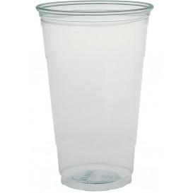 Bicchiere PET Glas Solo® 24Oz/710ml Ø9,8cm (50 Pezzi)