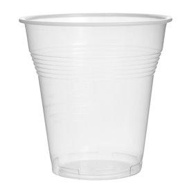Bicchiere di Plastica PS Vending Trasparente 160 ml (3000 Pezzi)