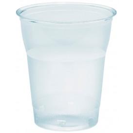 """Bicchiere Plastica """"Diamant"""" 200ml Ø7,2cm (50 Uds)"""