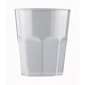 Bicchiere Plastica Cicchetto Trasp. PS Ø45mm 50ml (50 Pezzi)