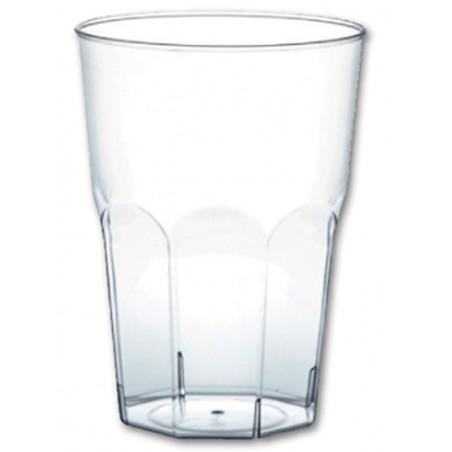 Bicchiere Plastica degustazione Trasp. PS Ø60mm 120ml (500 Pezzi)