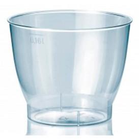 Bicchiere di Plastica Rigida PS 160 ml (500 Pezzi)