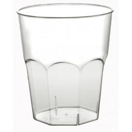 Bicchiere di Plastica Cocktail Trasp. PS Ø73mm 200ml (1000 Pezzi)