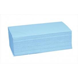 Carta Asciugamani Blu 1 Veli Z (190 Pezzi)