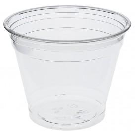 Bicchiere di Plastica in PET 265ml Ø9,5cm (50 Pezzi)