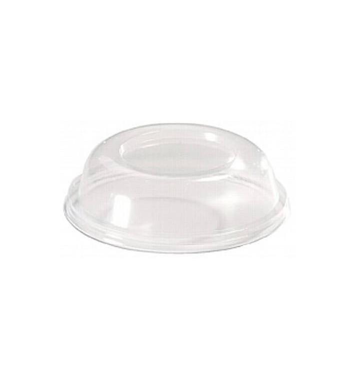 Coperchio a Cupola per Coppa Dessert da 260ml (20 Pezzi)
