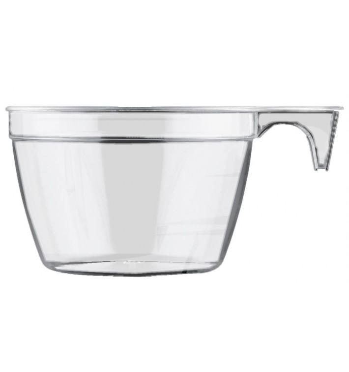 Tazze di Plastica Cup Trasparente 90ml (900 Pezzi)
