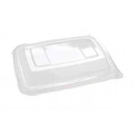 """Coperchio Plastica PET per Contenitori """"Vision"""" 165x230mm (75 Pezzi)"""
