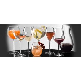 Calice Riutilizzabili da Vino Tritan 225ml (1 Pezzo)