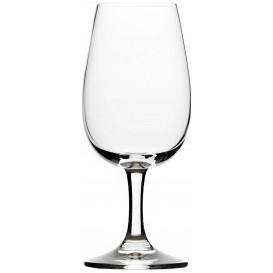 Calice di Plastica da Vino TT Trasparente 225ml (1 Pezzo)