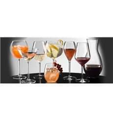 Calice Riutilizzabili da Vino Tritan 225ml (6 Pezzi)