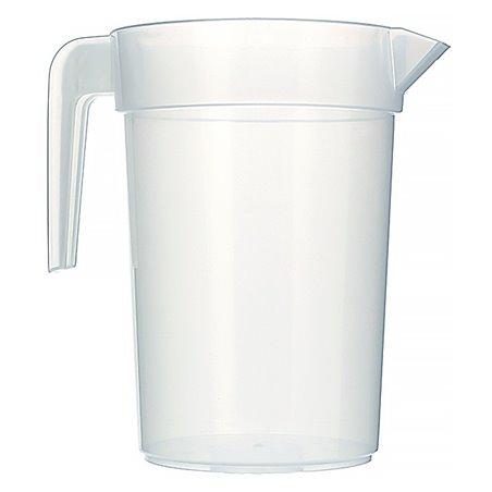 Brocca Plastica PP 1.000 ml (120 Pezzi)