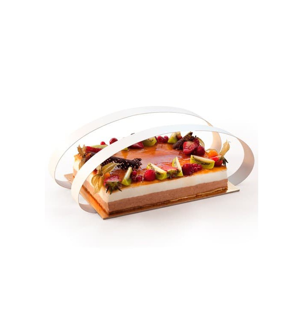 Tiras Carta Torte 65x4 cm (5 Kg)