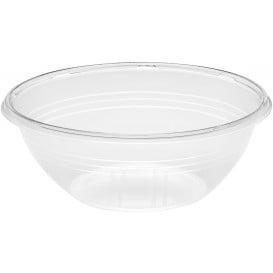 Ciotola di Plastica PS Transparente 380ml (30 Pezzi)