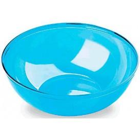 Ciotola di Plastica Turchese 3500ml Ø 27 cm (1 Unità)
