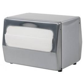 Dispenser Tovaglioli Maxiservis INOXIDABLE (1 Pezzi)
