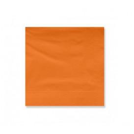 Tovagliolo di Carta 2V 20x20cm Terracota (6000 Pezzi)
