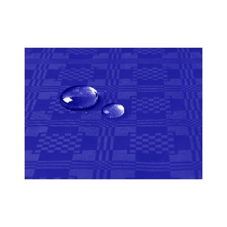 Tovaglia Impermeabile Rotolo Blu 1,2x5 metri (1 Unità)