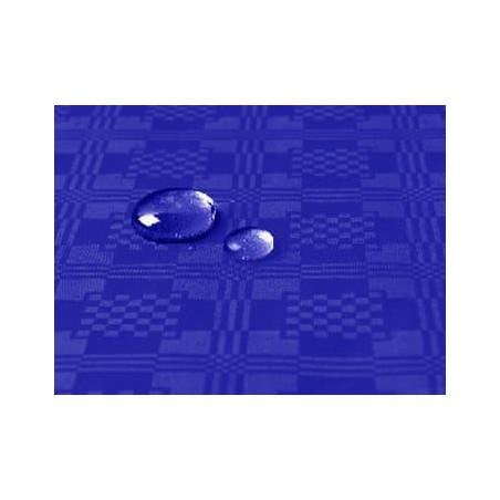 Tovaglia Impermeabile Rotolo Blu 5x1,2 metri (10 Pezzi)