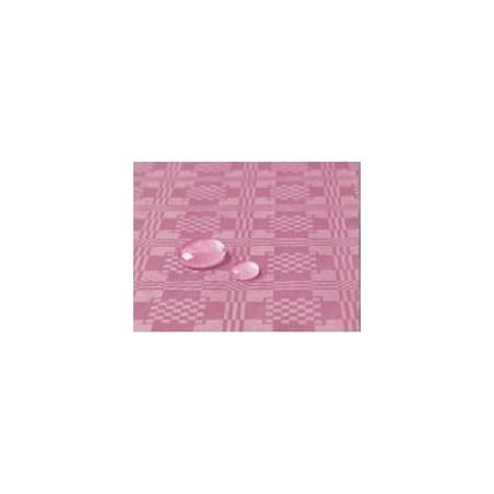 Tovaglia Impermeabile Rotolo Rosa 5x1,2 metri (10 Pezzi)