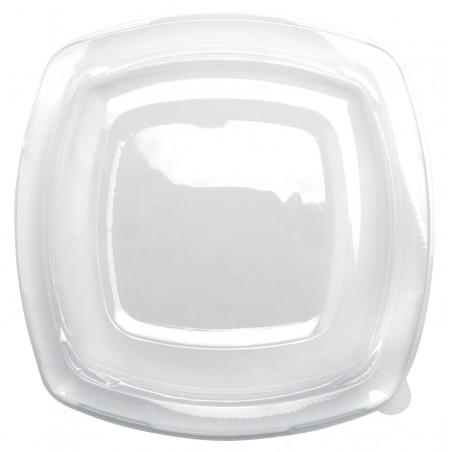 Coperchio Plastica Transp. per Piatto PET 230mm (25 Pezzi)