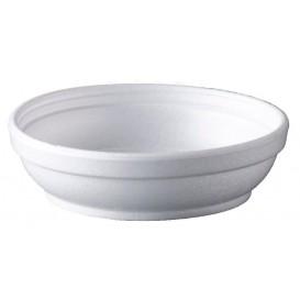 Ciotola Termici EPS Bianco 5OZ/150ml Ø11cm (50 Pezzi)