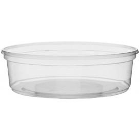 Coppette Plastico Trasparente 125ml Ø10,5cm (1.000 Pezzi)